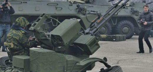 Россия передала вооружение Таджикистану
