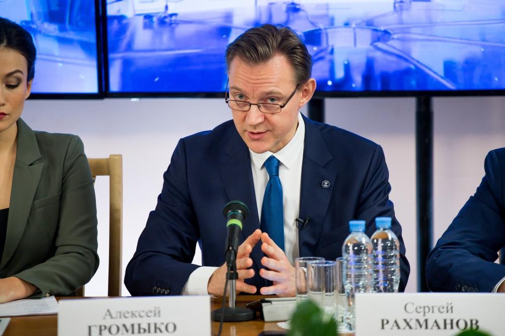 Директор Института Европы РАН Алексей Громыко.