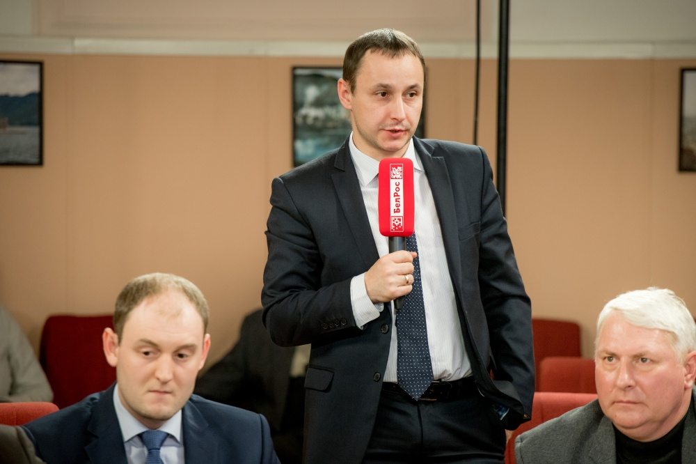 Доцент Белорусского государственного педагогического университета Валентин Стариченок.