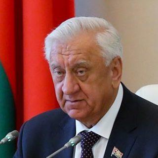 Михаил Мясникович
