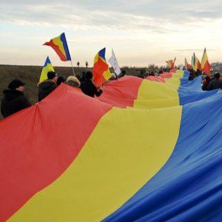 Объединятся ли Молдова и Румыния