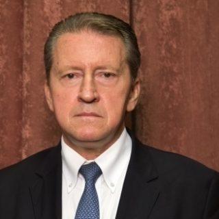 Посол РФ в Индии Николай Кудашев
