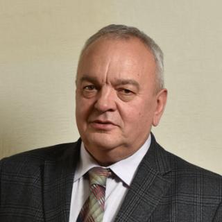 Первый заместитель министра промышленности Беларуси Геннадий Свидерский