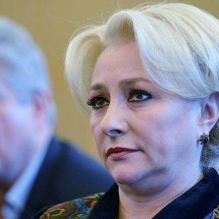 Виорика Дэнчилэ