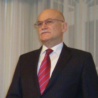 Посол РФ в Словакии Алексей Федотов