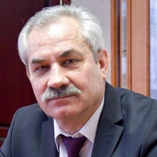 Министр энергетики Беларуси В.Потупчик