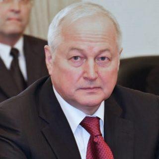 Глава РАТС ШОС Евгений Сысоев