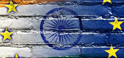 Индия и ЕС