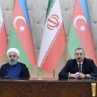 Рухани и Алиев