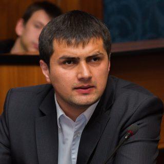 Таджикский эксперт Хурсанд Хуррамов