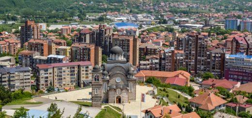 Косовска-Митровица