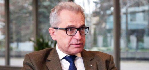 Посол Польши в России Влодзимеж Марчиняк