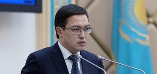 Динияр Акишев