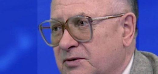 Заместитель директора Института Дальнего Востока РАН Владимир Портяков