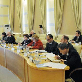 Конференция в РИСИ