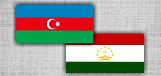 Таджикистан и Азербайджан