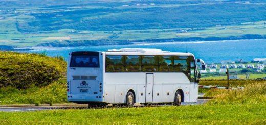 Автобусное сообщение между странами