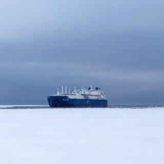 Арктик-СПГ