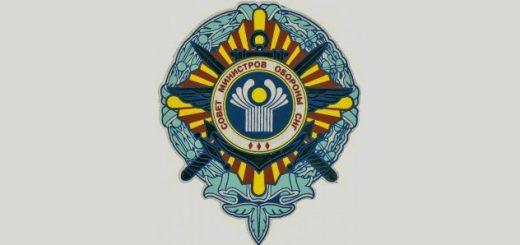 Совет министров обороны стран СНГ