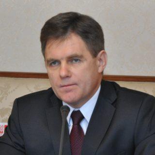 Первый вице-премьер-министр Беларуси Игорь Петришенко