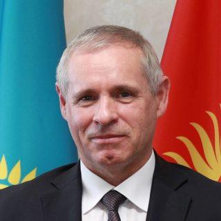 Директор департамента энергетики Евразийской экономической комиссии Леонид Шанец