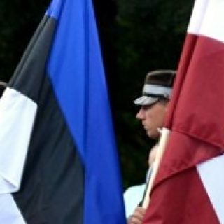 Эстония и Латвия
