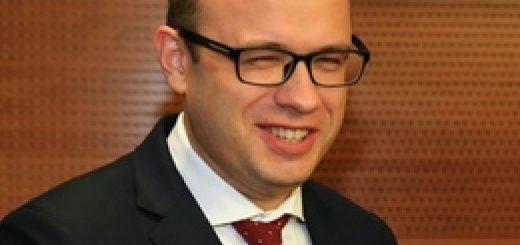 Посол Республики Беларусь в Китае Кирилл Рудый