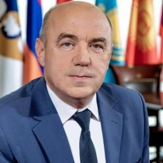 Член Коллегии по техническому регулированию ЕЭК Виктор Назаренко
