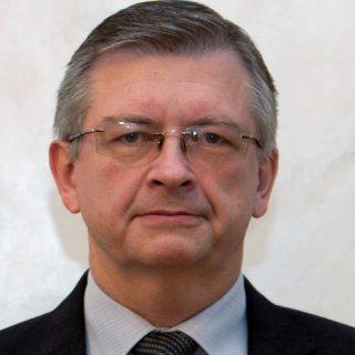 Посол РФ в Польше Сергей Андреев