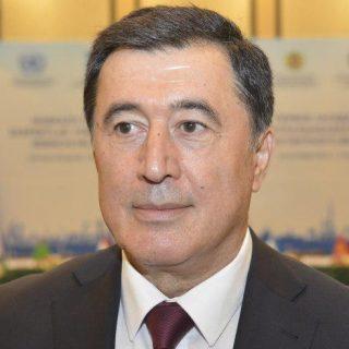 Владимир Норов