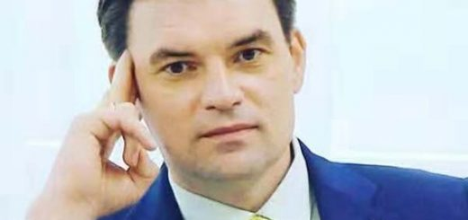 Торгпред РФ в Китае Сергей Инюшин
