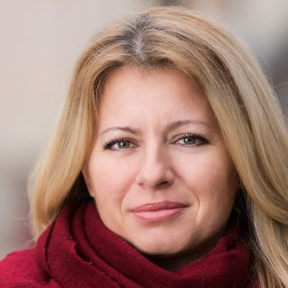 Зузана Чапутова