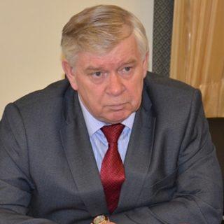 Исполняющий обязанности Генсека ОДКБ Валерий Семериков
