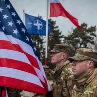 Польша и США