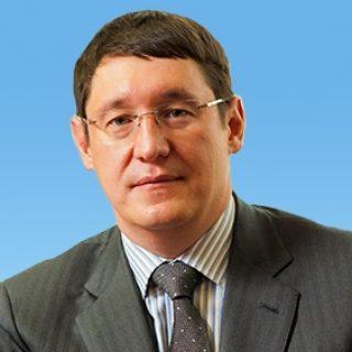 управляющий директор АО «Самрук-Казына» Алмасадам Саткалиев