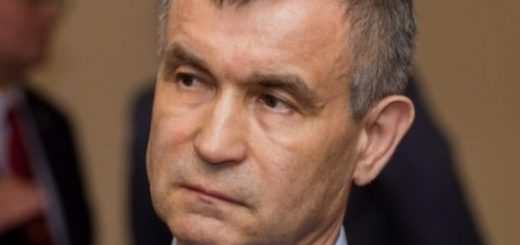 Заместитель секретаря Совета безопасности РФ Рашид Нургалиев