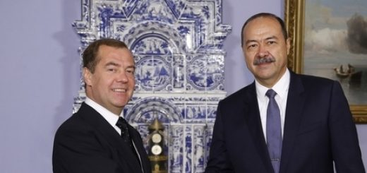 Медведев и Арипов