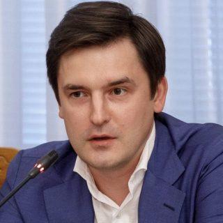торговый представитель РФ в Молдавии Владислав Дарвай