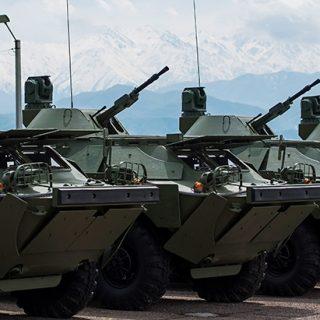 БРДМ-2М