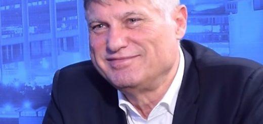 Посол Серби в РФ Мирослав Лазански