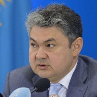 Ермек Кошербаев