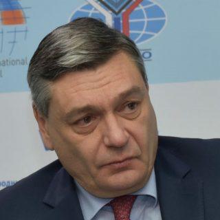 Замглавы МИД РФ Андрей Руденко