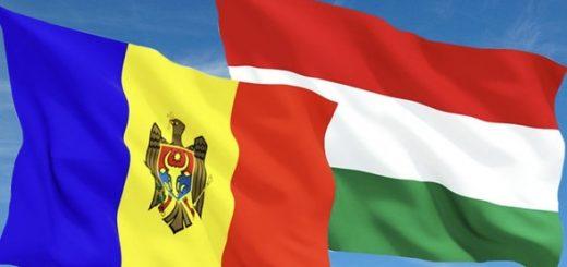 Молдавия и Венгрия