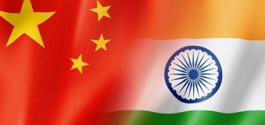 Индия и КНР